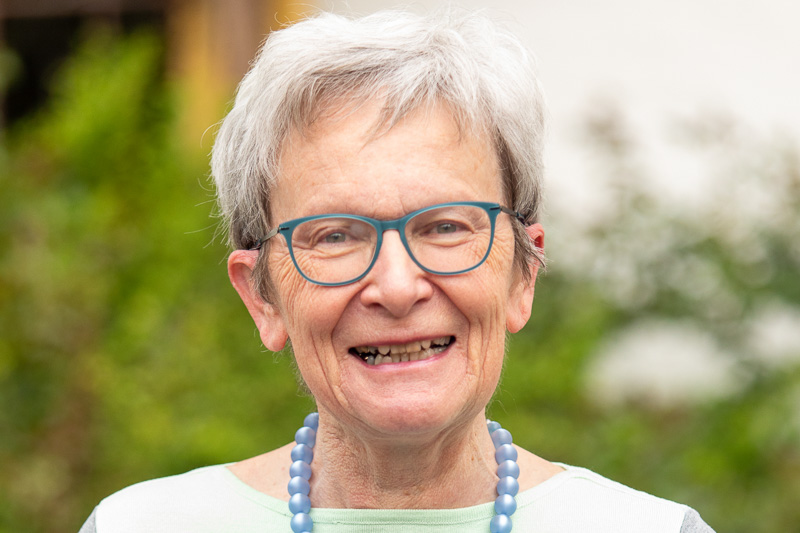 awo-forchheim-Frau Inge Haller
